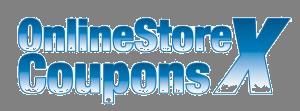 OnlineStoreCouponsX